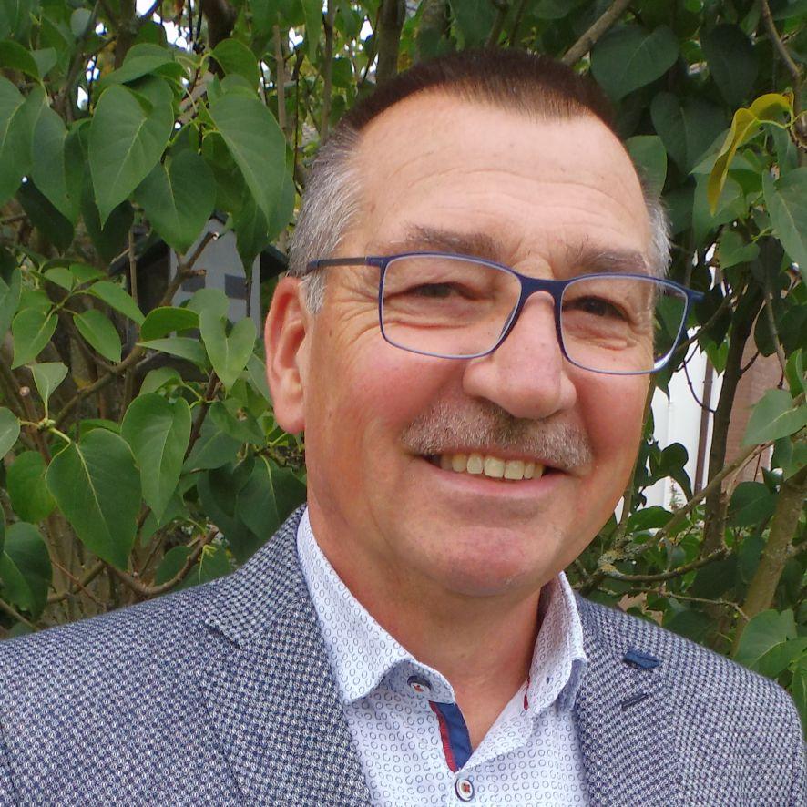 Wolfgang Mischer